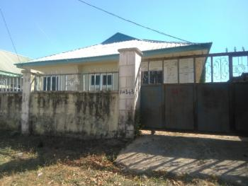 2 Units of 2 Bedroom Flat in an Estate, Pengi By Nigerian Navy Barrack, Kuje, Abuja, Flat / Apartment for Sale