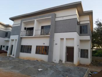 Newly Built 4 Bedroom Semi-detached House, Life Camp, Abuja, Semi-detached Duplex for Sale
