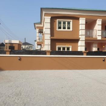 Top Notch 5 Bedroom Semi Detached Duplex, Ocean Palm Estate, Ajah, Lagos, Semi-detached Duplex for Sale