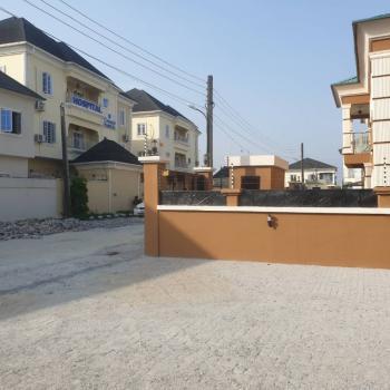 Luxury 4 Bedroom Semi-detached Duplex, Ocean Palm Estate, Ajah, Lagos, Semi-detached Duplex for Sale
