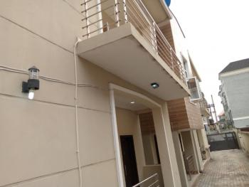 a Massive and Very Neat 3 Bedrooms Flat, Osapa, Lekki, Lagos, Flat for Rent