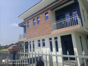 Luxury 3 Bedroom Duplex, Amity Estate, Abijo, Lekki, Lagos, Semi-detached Duplex for Sale