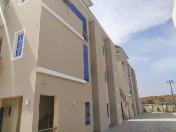 Luxury 2 Bedroom Flat with Bq, Jahi, Abuja, Flat for Rent