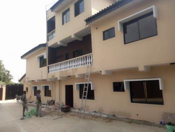 Luxurious 2 Bedroom Flat, Peace Estate, Oregun, Ikeja, Lagos, Flat for Rent