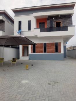 Smart 5 Bedroom Detached House With Boys Quarters, 5 Bedroom Detached Duplex For Sale, Lekki, Lagos