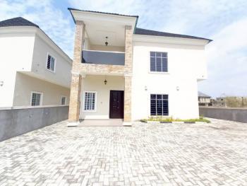 Luxury Brand New 5 Bedroom Fully Detached Duplex, Megamound Estate, Ikota, Lekki, Lagos, Detached Duplex for Sale