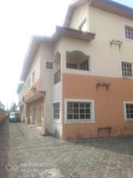 5 Bedroom Terrace Duplex., Ajirannews Estate, Lekki Phase 2, Lekki, Lagos, Terraced Duplex for Sale