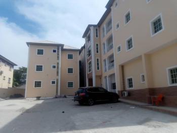 Tastefully Finished and Serviced 3 Bedroom Flat, Utako, Abuja, Flat for Rent