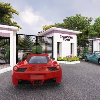 Champion Court, Kayetoro, Eleko, Ibeju Lekki, Lagos, Residential Land for Sale