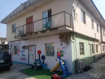 Block of 4 Flats Comprises of 3 Bedrooms, Ari Yakari Estate,, Isolo, Lagos, Block of Flats for Sale