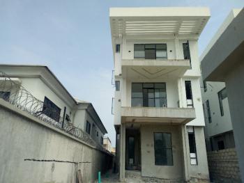 5 Bedroom Detached House with Servant Quarter, Pool., Lekki Phase 1, Lekki, Lagos, Detached Duplex for Sale