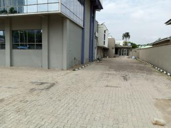 15 Room 4 Bank/school/hotel Detached House with Three Room Bq, Off Akin Adesola, Victoria Island (vi), Lagos, Detached Duplex for Rent