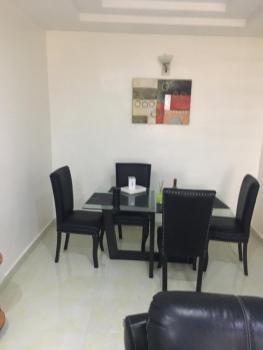 Fully Serviced 2 Bedroom Flat (ground Floor), New Lekki Horizon Phase 2, Meadow Hall School Road, Ikate Elegushi, Lekki, Lagos, Flat for Rent
