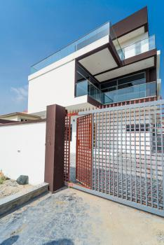 Luxury 5 Bedroom with Up to 20 Years Mortgage Financing, Lekki Phase 1, Lekki, Lagos, Detached Duplex for Sale