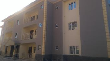 Newly Built 3 Bedroom Flat, Extension 3, Kubwa, Abuja, Flat for Rent