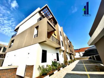 Luxurious 4 Bedrooms +1bq Terrace Duplex, Oniru, Victoria Island (vi), Lagos, Terraced Duplex for Sale