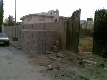 1022sqm of Solid Land, Off Admiralty Way, Lekki Phase 1, Lekki, Lagos, Residential Land for Sale