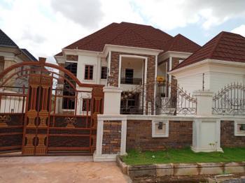 Tastefully Built 4 Bedroom Duplex with State of The Art Finishing, Thinkers Corner, Enugu, Enugu, Detached Duplex for Sale