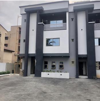 Luxury 4 Bedroom, Wuse 2, Abuja, Terraced Duplex for Sale