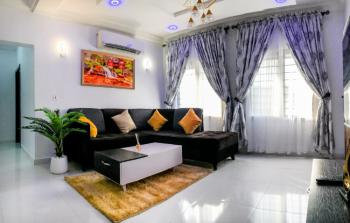 Beautifully Furnished 2 Bedroom Apartment, Ikate, Lekki, Lagos, Flat Short Let