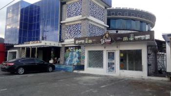 Functional Plaza Consists of 15 Shops and Offices, Off Admiralty Way, Lekki Phase 1, Lekki, Lagos, Plaza / Complex / Mall for Sale