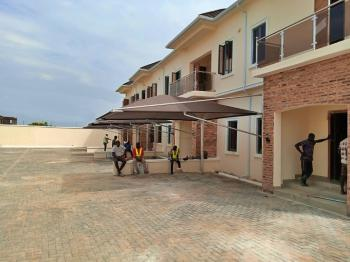 Luxury Finished 2 Bedroom Terrace with Excellent Facilities, Atlantic Layout Estate, Sangotedo, Ajah, Lagos, Terraced Duplex for Sale