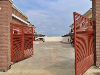 Luxury 4 Bedroom Semidetached with Excellent Facilities, Atlantic Layout Estate, Sangotedo, Ajah, Lagos, Semi-detached Duplex for Sale