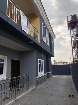Newly Built 3 Bedrooms in Good Estate, Berger, Arepo, Ogun, Flat for Rent
