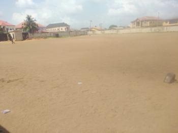 One Acre of Land, Adenxon, Akesan, Alimosho, Lagos, Mixed-use Land for Sale