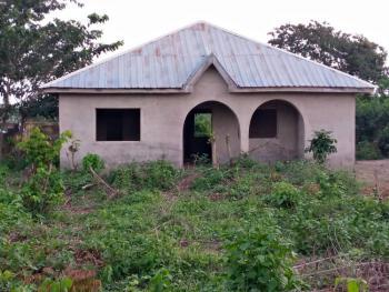 2 Bedroom Bungalow, Olose Area Moniya, Ibadan, Oyo, Detached Bungalow for Sale