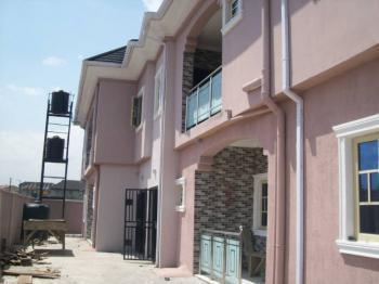 4 Units of 3 Bedroom Flat, Yaba, Lagos, Flat for Sale