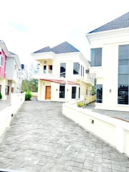 Brand New 4 Bedroom Detached House with Serene Neighbourhood, Megamound Estate, Ikota, Lekki, Lagos, Detached Duplex for Sale