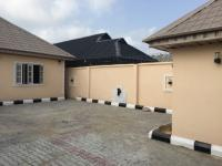 Fantastic 2 Bedroom at Ogunfayo, Ogunfayo Beside Mayfair Garden, Awoyaya, Ibeju Lekki, Lagos, Flat for Rent