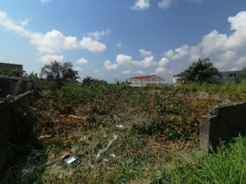 Half Plot, Sunview Estate, Sangotedo, Ajah, Lagos, Land for Sale