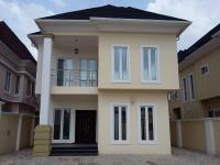 Tastefully Completed And Furnished 5 Bedroom Duplex, Gra, Magodo, Lagos, 5 Bedroom, 6 Toilets, 5 Baths House For Sale