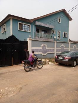 8 Nos of 2 Bedroom Flat Plus 4 Nos of Mini Flat, Shagari Estate, Ipaja, Lagos, Block of Flats for Sale