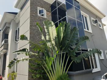 Clean Upstairs 3 Bedroom Flat, Peninsula Garden Estate, Sangotedo, Ajah, Lagos, Flat for Rent