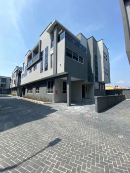 Luxury 5 Bedroom Duplex with Bq and 24 Hours Power, Ikate Elegushi, Lekki, Lagos, Detached Duplex for Sale