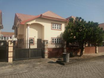 4 Bedroom Detached Duplex, Golden Park Estate, Sangotedo, Ajah, Lagos, Detached Duplex for Rent