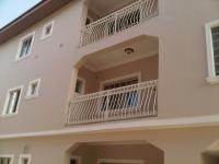 Wonderfully Finished 3 Bedroom Flat, Osapa, Lekki, Lagos, 3 bedroom, 4 toilets, 3 baths Flat / Apartment for Rent