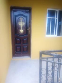 Well Built Nice Mini Flat, Gbagada, Lagos, Mini Flat for Rent