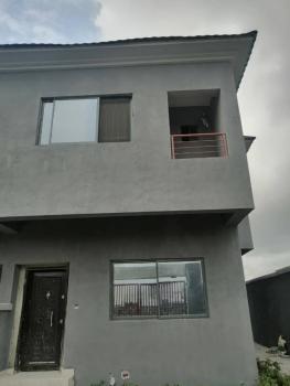 Executive Brand New 2 Bedroom Terraced Duplex., Ogunfayo, Awoyaya, Ibeju Lekki, Lagos, Terraced Duplex for Rent