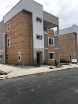 Luxuriously New 6 Bedroom Duplex with Bq, Brains & Hammers Estate, Apo, Abuja, Detached Duplex for Sale