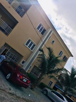 Newly Renovated 2 Bedroom Apartment, Secured Estate, Badore, Ajah, Lagos, Flat for Rent