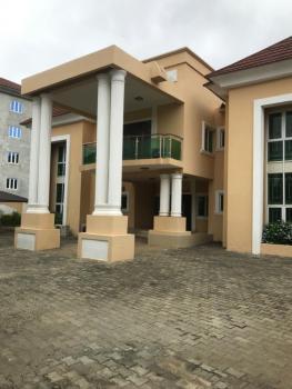 Exclusive Duplex, Villa, Asokoro District, Abuja, Detached Duplex for Sale