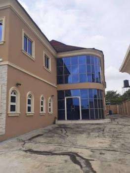 Vacant and Well Spacious 5 Bedroom Detached House with Bq, Awuse Estate, Opebi, Ikeja, Lagos, Detached Duplex for Sale