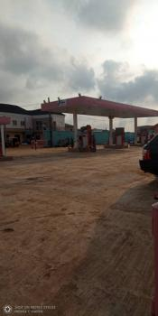 a Non Functional Filling Station, Iwo Road Awo Junction, Osogbo, Osun, Commercial Property for Sale