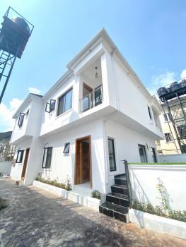 Lovely 5 Bedroom Fully Detached Duplex with Swimming Pool, Idado Estate, Idado, Lekki, Lagos, Detached Duplex for Sale