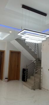 4 Bedroom Semi Detached Duplex, Gra, Ogudu, Lagos, Semi-detached Duplex for Sale