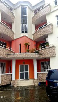 a Serviced 3 Bedroom Flat, Osapa, Lekki, Lagos, Flat for Sale